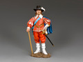 PnM067  King Charles I by King and Country