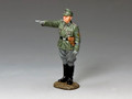 CF048  Obersturmbannfuhrer Leon Degrelle by King and Country