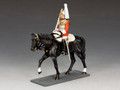 """WoD053   """"Life Guards Non Commissioned Officer"""" by King and Country"""