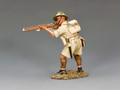 FOB145  Gurkha Standing Firing Rifle by King and Country