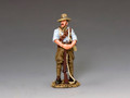 AL072 Dismounted Rifleman by King and Country