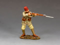 AL081 Turkish NCO Aiming Rifle by King and Country