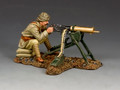 AL083 Turkish Machine Gunner by King and Country