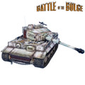 BB006 German Tiger I, 1st Co 301st Heavy Panzer Battalion by First Legion (RETIRED)