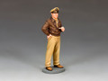 FOB157  General Douglas MacArthur by King and Country