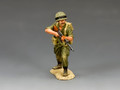 IDF005 Para Rifleman Advancing by King and Country
