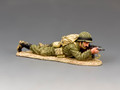 IDF009 Lying Prone Para by King and Country