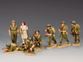 IDF-S01 The Six-Day War Combo Set by King and Country