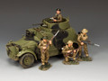 SGS-FoB009 Rear Guard Action by King and Country