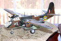 A20  Douglas A20 Boston Medium Bomber by King & Country (Retired)