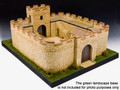RF007(S) The Complete Roman Fort by King and Country
