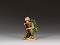 USMC012 Marine Radioman by King and Country