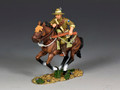 AL096 Australian Light Horse Trooper with Rifle by King and Country