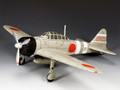 JN046 Imperial Japanese Navy A6M 'Zero' LE150 by King and Country