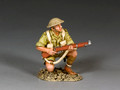 EA128 Kneeling Rifleman by King and Country