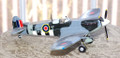 RAFA07  Supermarine Spitfire MK5 by King & Country (Retired)
