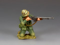 USMC028 Kneeling BAR Gunner by King and Country