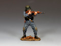 WH080 Standing Firing Panzer Grenadier by King and Country
