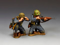 WH082 The Sniper Team by King and Country