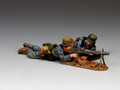 WH077.  Machine Gun Team by King and Country