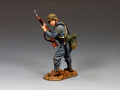 WH078.  Standing Ready Panzer Grenadier by King and Country
