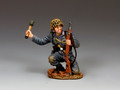 WH081.  Kneeling Panzer Grenadier by King and Country