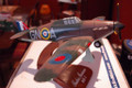 RAFA08A  Hawker Hurricane MK1 by King & Country (Retired)