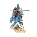 CRU099 Mounted Mamluk Warrior with Lance by First Legion