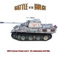 BB019  German Panther Ausf G - SS Leibstandarte Adolf Hitler by First Legion