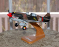 WB07  Curtis P40 Hawk Fighter Dive Bomber by King & Country (Retired)