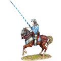 MED044  French Wounded Knight - Louis du Bois-Bourdon by First Legion