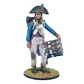 FL7503P Napoleonic French Revolutionary Drummer by First Legion