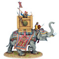AG066 Persian Indian War Elephant by First Legion