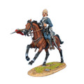 ZUL032  British 17th Lancers Trooper #1 by First Legion