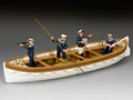SGS-GA002 Anchors Aweight! (Blue Rig) by King and Country