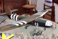 HG  Horsa Glider by King & Country (Retired)