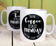 Drink... Mug