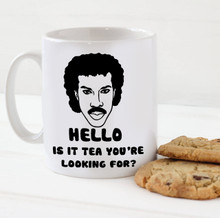Is it Tea, Mug