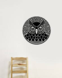 Geometric Wall Sticker 8