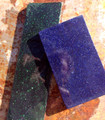 Green or Blue Gold Stone Slabs