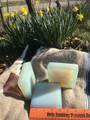 Synthetic Opal Blocks