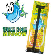 Take One Minnow