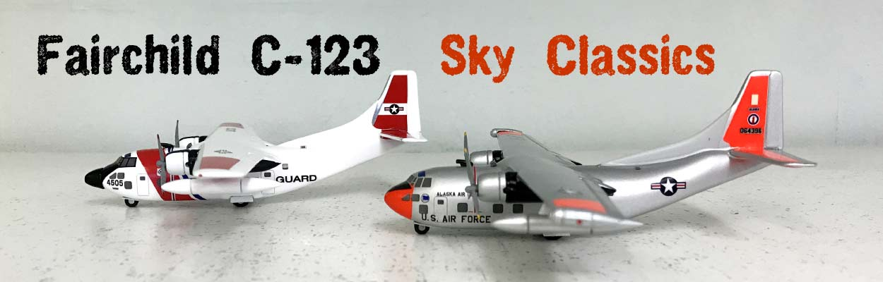 SkyClassics Models