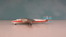 CA12C | Western Models UK 1:200 | AS.57 Ambassador BKS G-AMAD | available on request