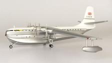 FB005 | Sky Classics Flying Boats 1:200 | SR.45 Princess G-ALUN (white/silver)