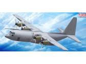 DRW56279 Dragon Warbirds 1:400 Lockheed C-130K Hercules C.3 RAF Royal Air Force No. 47 Squadron