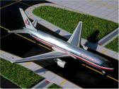 GJAAL081 Gemini Jets 1:400 Boeing 767-300 American Airlines 'Polished' N361AA