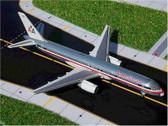 GJAAL241 Gemini Jets 1:400 Boeing 757-200 American Airlines polished metal