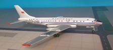 SC069 | Sky Classics 1:200 | Tupolev Tu-104 Aeroflot CCCP-42460