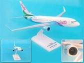 SKR401 | Skymarks Models 1:130 | Boeing 737-800 Air Vanuatu YJ-AV1